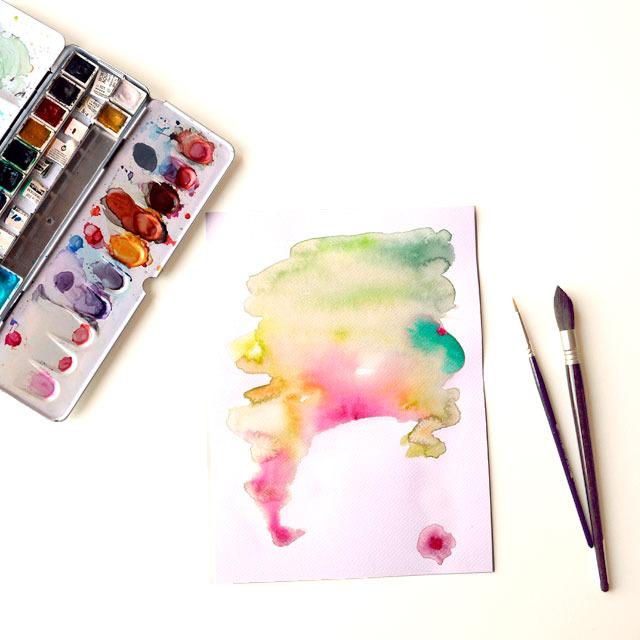 ¡Ven a nuestro curso de pintura!