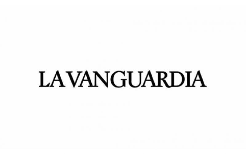 Publicación La Vanguardia