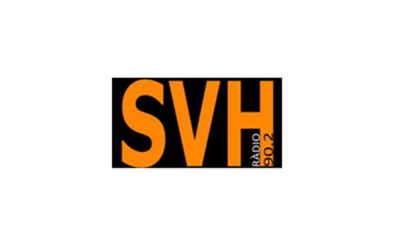 Entrevista Radio St.Vicens dels Horts