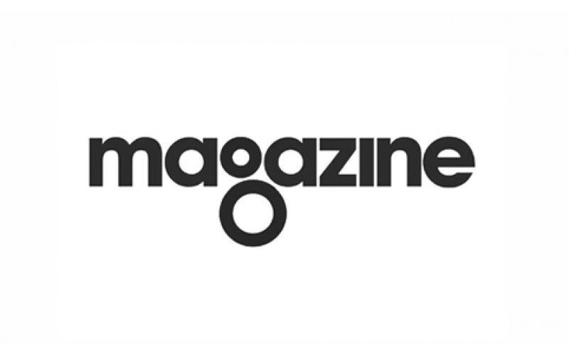 Magazine La Vanguardia