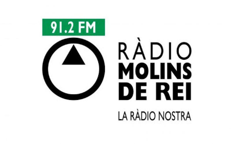 Entrevista Radio Molins de Rei