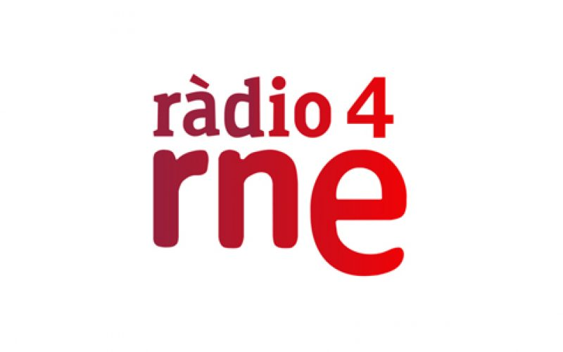 Entrevista Ràdio4 (rne)